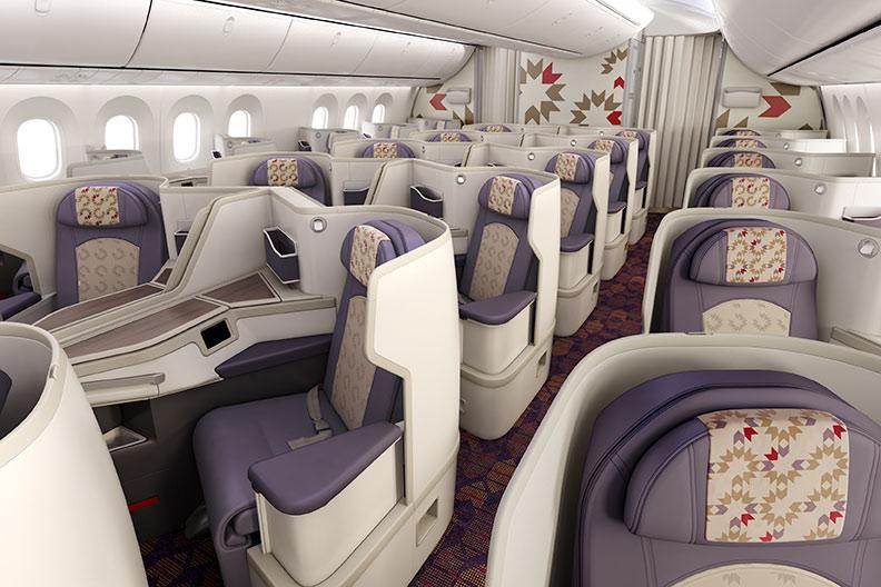 Long haul - Royal Air Maroc
