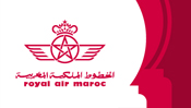 Logo : Royal Air Maroc - Site Corporate